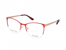 Gafas graduadas Guess - Guess GU2666 075