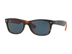Gafas de sol Wayfarer - Ray-Ban New Wayfarer RB2132 6180R5