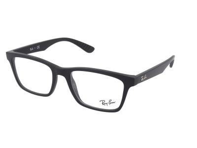 Gafas graduadas Ray-Ban RX7025 - 2077