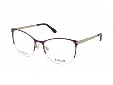 Gafas graduadas Guess - Guess GU2666-V 081