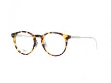 Gafas graduadas Panthos - Christian Dior Blacktie236 45Z