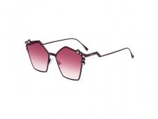Gafas de sol Talla grande - Fendi FF 0261/S 0T7/3X