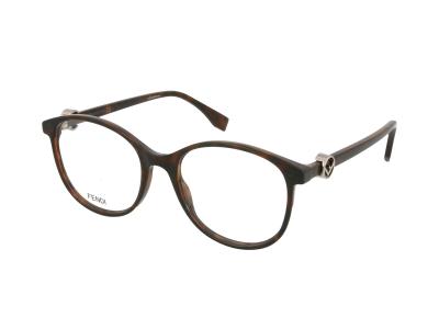 Gafas graduadas Fendi FF 0299 086