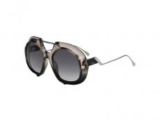 Gafas de sol Ovalado - Fendi FF 0316/S MNG/90