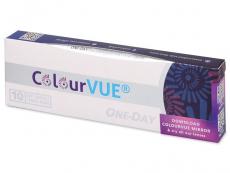 ColourVue One Day TruBlends Hazel - Graduadas (10 lentillas)