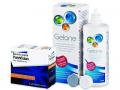 PureVision Toric (6 Lentillas) +LíquidoGelone 360 ml