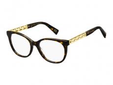 Gafas graduadas Marc Jacobs - Marc Jacobs Marc 335 QUM