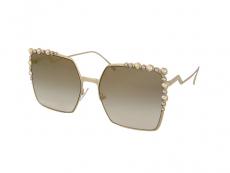 Gafas de sol Talla grande - Fendi FF 0259/S J5G/FQ