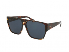 Gafas de sol Talla grande - Christian Dior DIORHIT P65/A9