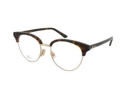 Gafas graduadas Christian Dior Montaigne58 QUM