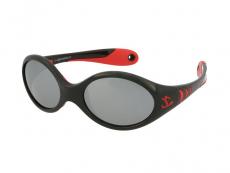Gafas de sol Ovalado - Kid Rider KID177 Black/Red
