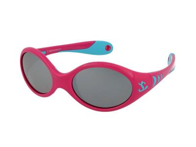 Gafas de sol Kid Rider KID177 Pink/Blue