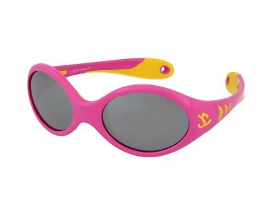 Gafas de sol Kid Rider KID177 Pink/Yellow