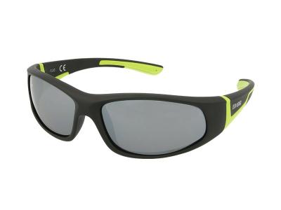 Gafas de sol Kid Rider KID53 Black/Green