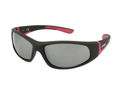 Gafas de sol Kid Rider KID53 Black/Pink