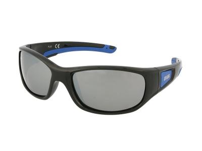 Gafas de sol Kid Rider KID54 Black/Blue