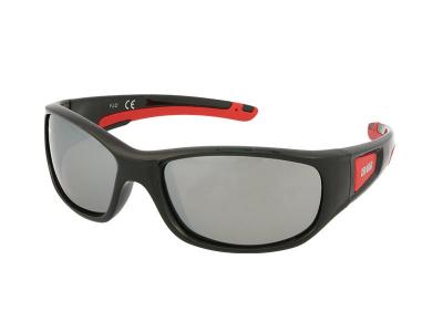 Gafas de sol Kid Rider KID54 Black/Red