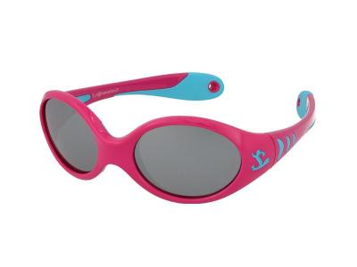 Gafas de sol Kid Rider KID77 Pink/Blue