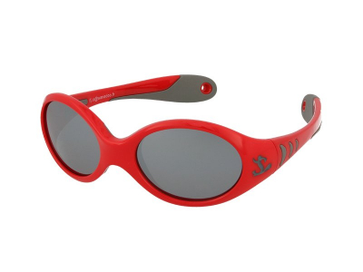 Gafas de sol Kid Rider KID77 Red/Grey