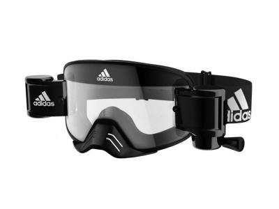 Gafas de sol Adidas AD84 75 9400 Backland Dirt