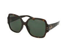 Gafas de sol Talla grande - Christian Dior Ladydiorstuds5F 086/QT
