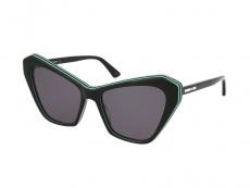 Gafas de sol Cat Eye - Alexander McQueen MQ0151S 002