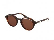 Gafas de sol Panthos - Alexander McQueen MQ0155S 002