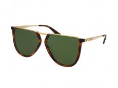 Gafas de sol Cuadrada - Alexander McQueen MQ0161S 002