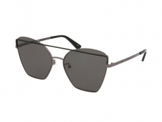 Gafas de sol Piloto - Alexander McQueen MQ0163S 001