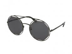 Gafas de sol Piloto - Alexander McQueen MQ0176SA 001