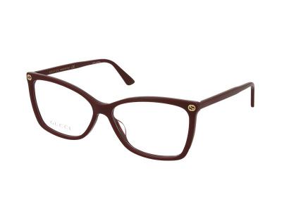 Gafas graduadas Gucci GG0025O-007