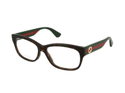 Gafas graduadas Gucci GG0278O-012