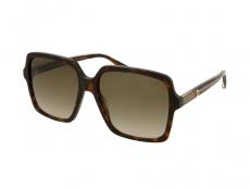 Gafas de sol Talla grande - Gucci GG0375S-002