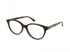 Gafas graduadas Ovalado - Gucci GG0379O-002