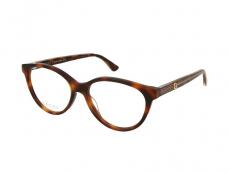 Gafas graduadas Ovalado - Gucci GG0379O-003