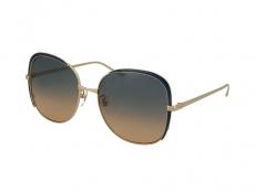 Gafas de sol Talla grande - Gucci GG0400S-006