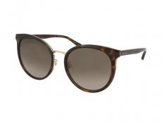 Gafas de sol Browline - Gucci GG0405SK-002