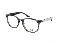 Gafas graduadas Ovalado - Ray-Ban RX7151 5801