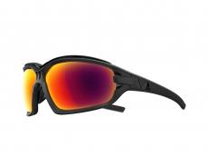 Gafas de sol Rectangular - Adidas AD09 75 9200 L EVIL EYE EVO PRO