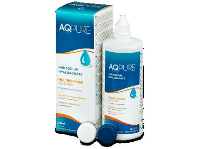 Líquido AQ Pure 360 ml