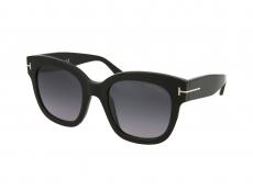 Gafas de sol Tom Ford - Tom Ford BEATRIX FT0613 01C