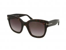 Gafas de sol Tom Ford - Tom Ford BEATRIX FT0613 52T