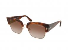 Gafas de sol Tom Ford - Tom Ford DAKOTA FT0554 53G