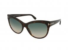 Gafas de sol Tom Ford - Tom Ford Lily FT0430 52P