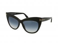 Gafas de sol Tom Ford - Tom Ford Nika FT0523 01W