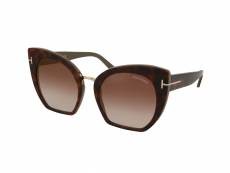 Gafas de sol Tom Ford - Tom Ford SAMANTHA FT0553 56G
