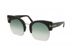 Gafas de sol Tom Ford - Tom Ford SAVANNAH FT0552 01W