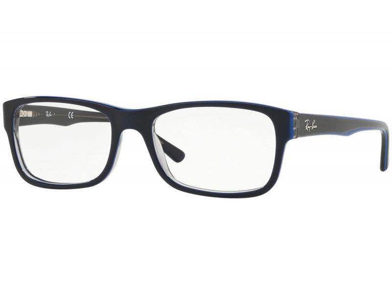 Gafas graduadas Ray-Ban RX5268 5815