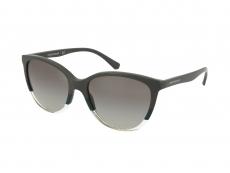 Gafas de sol Cat Eye - Emporio Armani EA4110 563111