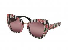 Gafas de sol Cat Eye - Dolce & Gabbana DG4319 3164W9